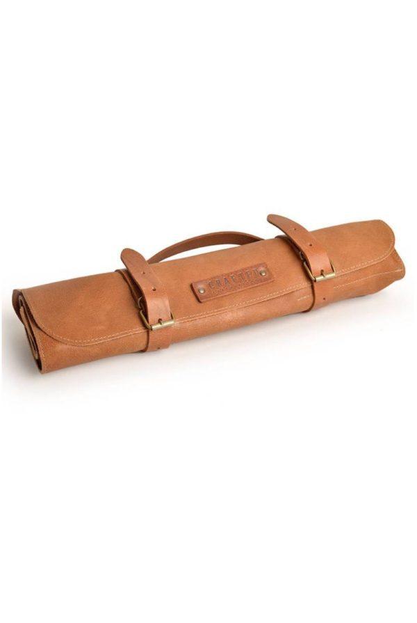 leather kniferoll