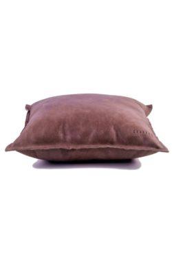 leather cushion